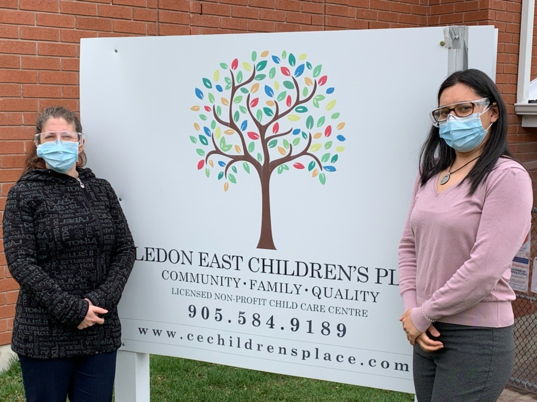 Caledon East Childrens Place