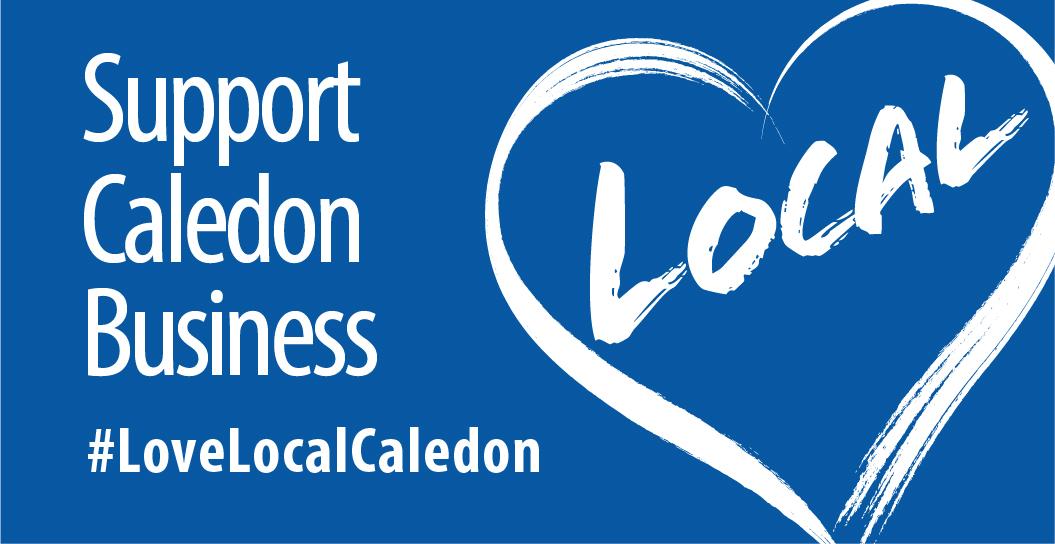 Love Local Caledon